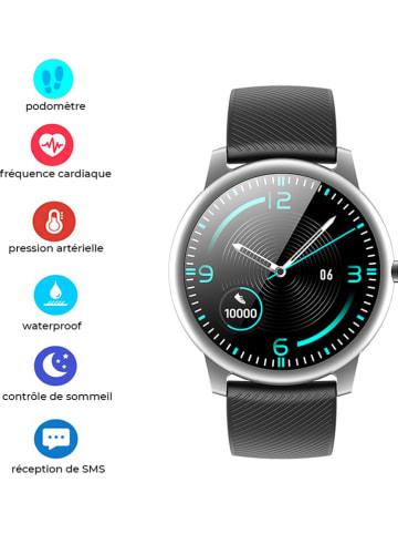 Evetane Smartwatch in Silber