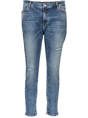 "LTB Jeans ""Lonia"" - Skinny fit - in Blau"