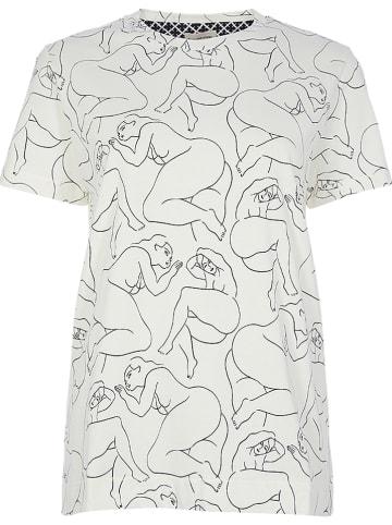 BY MALENE BIRGER Shirt in Weiß