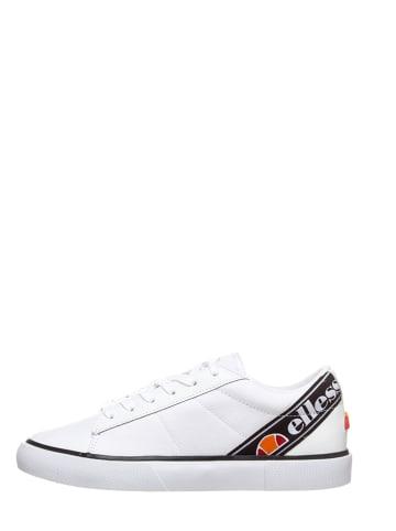 """Ellesse Sneakers """"Massimo"""" in Weiß"""