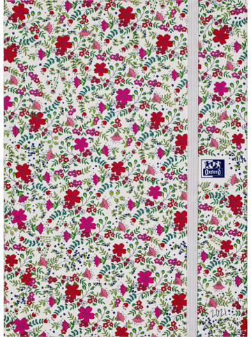 """Oxford Jahreskalender 2021 """"ForMe Floral"""" in Bunt - DIN A5"""