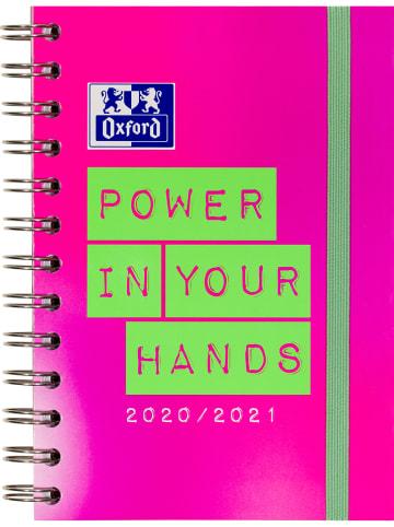 "Oxford Schülerkalender 2020/2021 ""Power - WTV"""