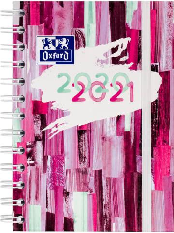 "Oxford Schülerkalender 2020/2021 ""Spirit - WTV"""
