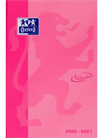 """Oxford Schülerkalender 2020/2021 """"Touch"""" - (B)12 x (H)18 cm (Überraschungsprodukt)"""