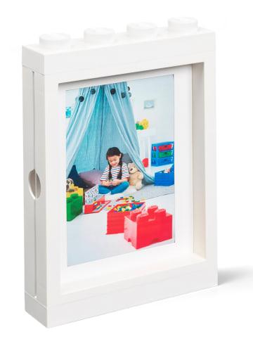 LEGO Fotolijst wit