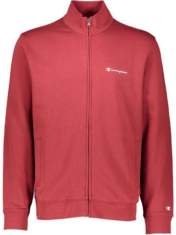Champion Bluza w kolorze czerwonym