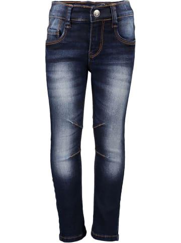 Blue Seven Spijkerbroek donkerblauw