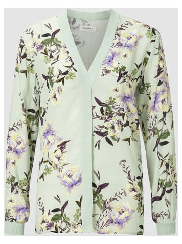 Rich & Royal Bluzka w kolorze miętowym