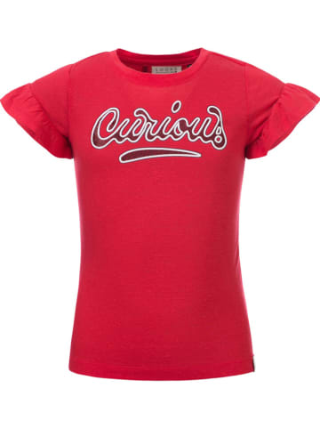 Looxs Revolution Shirt rood