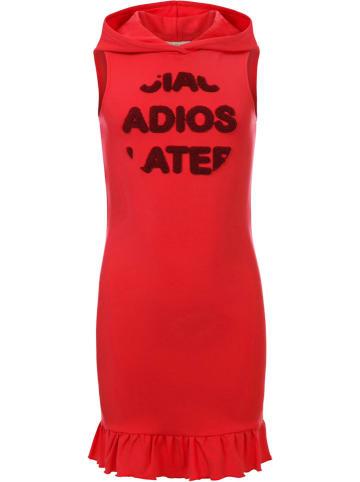 Looxs Revolution Sukienka w kolorze czerwonym