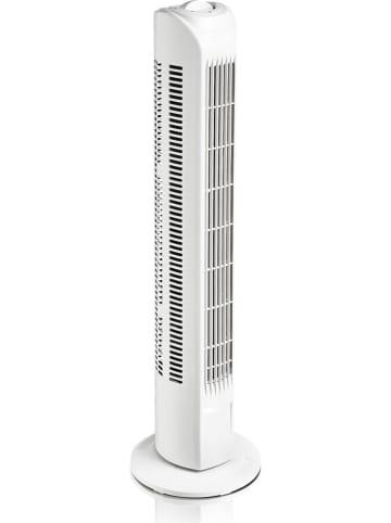 AMARE Ventilator wit - (H)78 cm
