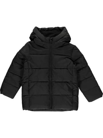 GAP Kurtka zimowa w kolorze czarnym