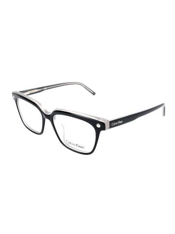 """Calvin Klein Oprawki """"CK5963"""" w kolorze czarno-kremowym"""