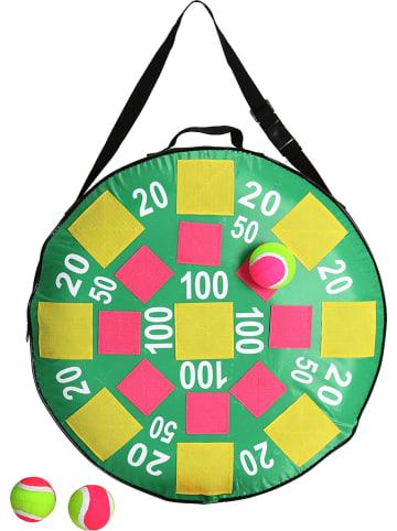 BuitenSpeel Klittenband dartspel - vanaf 6 jaar