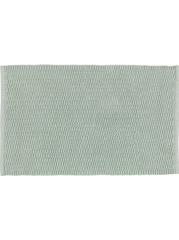 """Wenko Badmat """"Mona"""" lichtgroen - (L)80 x (B)50 cm"""