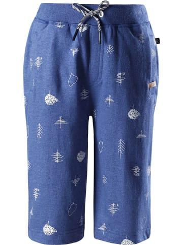 "Reima Shorts ""Osma"" in Blau"
