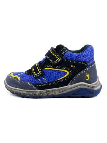 Lamino Sneakers blauw