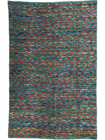 Rice Tapijt meerkleurig - (L)240 x (B)170 cm