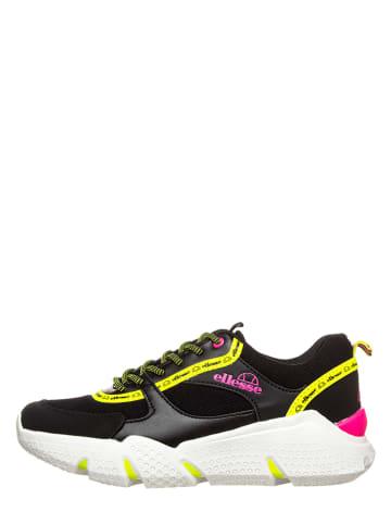 "Ellesse Sneakers ""Gwen"" in Schwarz"