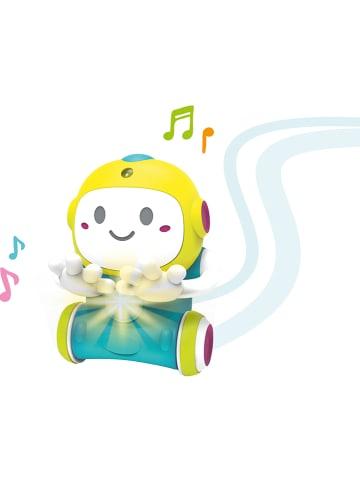 """Smoby Speelrobot """"Smart Robot 1 2 3"""" - vanaf 18 maanden"""