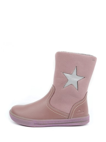 Ciao Boots lichtroze