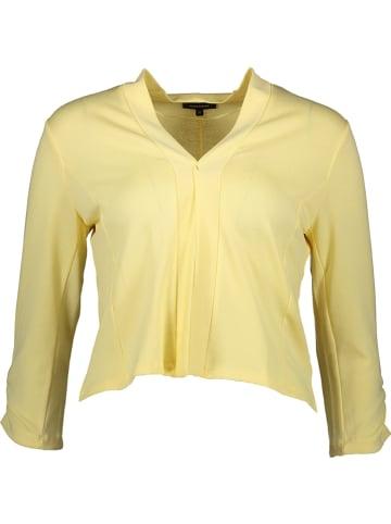 More & More Vest geel