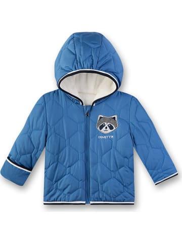 Sanetta Kidswear Übergangsjacke in Blau