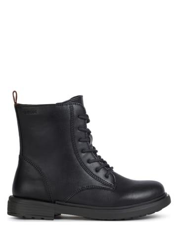 "Geox Boots ""Eclair"" zwart"