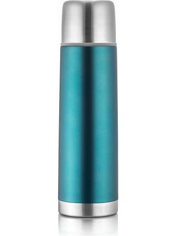 Reer Isoleerfles turquoise - 500 ml