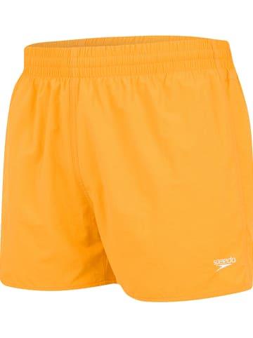 Speedo Zwemshort geel