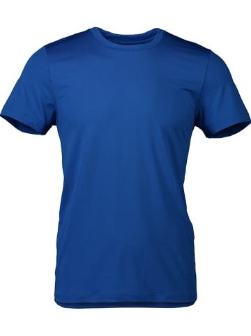 """POC Funktionsshirt """"Essential"""" in Blau"""
