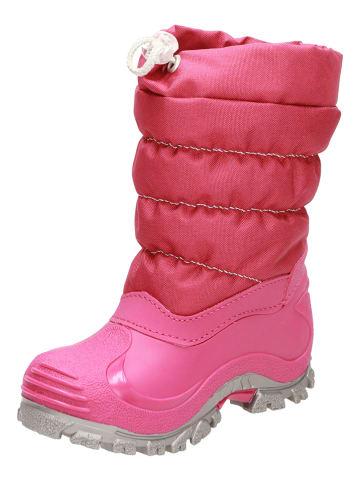 "Spirale Winterstiefel ""Eric"" in Pink"