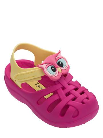 """Ipanema Halbsandalen """"Summer VI"""" in Pink/ Gelb"""