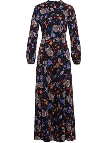 IVY & OAK Sukienka w kolorze granatowym