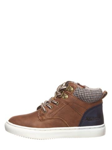XTI Kids Sneakers bruin