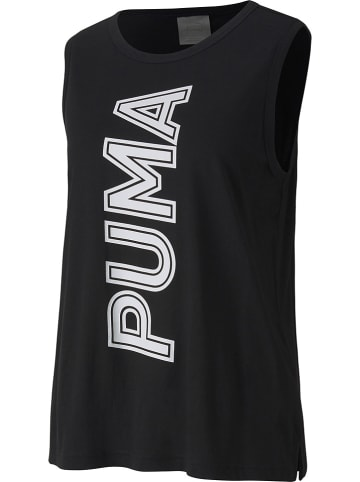 "Puma Trainingstop ""Modern Sports"" zwart"