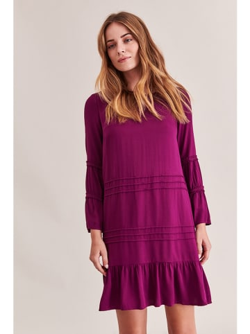 TATUUM Sukienka w kolorze fioletowym