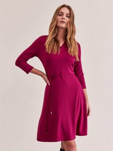 TATUUM Sukienka w kolorze różowym
