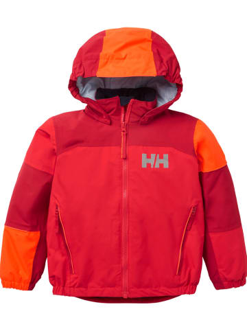 "Helly Hansen Windbreaker ""Rider"" rood"
