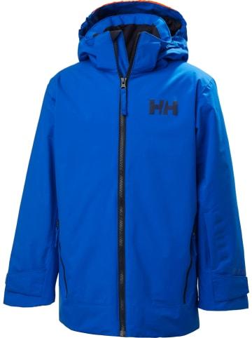 "Helly Hansen Ski-/ Snowboardjacke ""Blaze"" in Blau"
