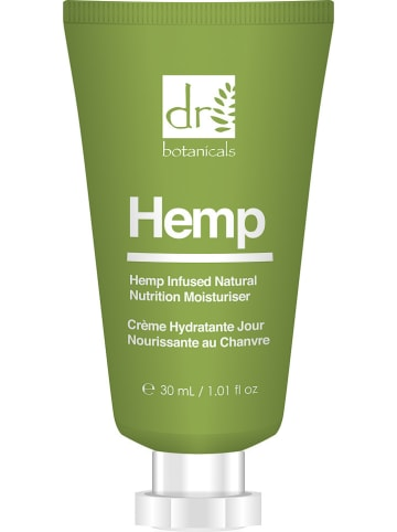 "Dr Botanicals Hydraterende verzorging ""Hemp Infused Natural Nutrition"", 30ml"