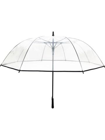 Le Monde du Parapluie Stockschirm in Transparent - Ø 124 cm