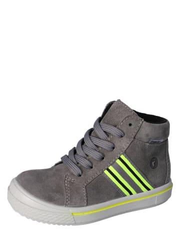 """Ricosta Leder-Sneakers """"Jako"""" in Grau"""