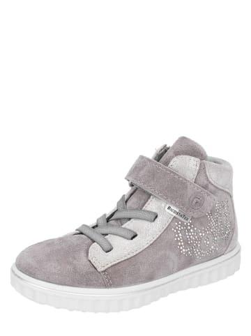 """Ricosta Sneakers """"Jeannie"""" in Grau"""