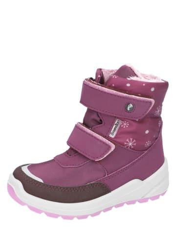 "Ricosta Winterboots ""Gina"" in Lila"