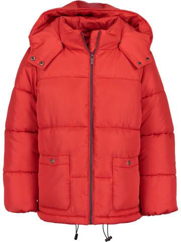 Blue Seven Winterjacke in Rot