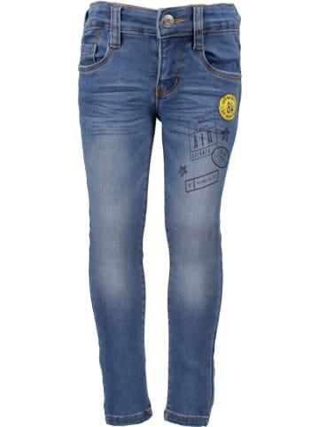 Blue Seven Spijkerbroek blauw