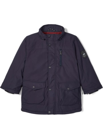 "Name it Parka ""Mibis"" donkerblauw"