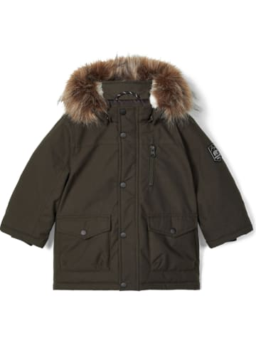 "Name it Parka ""Mibis"" kaki"