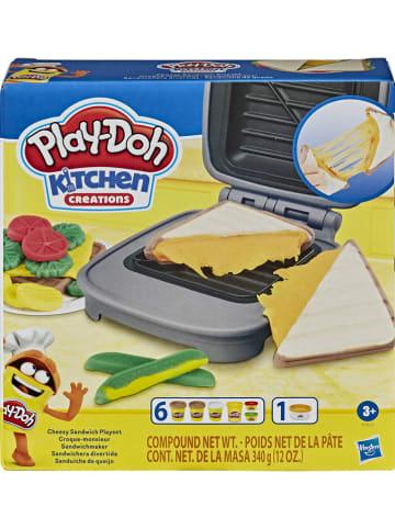Play-doh Zestaw do zabawy ciastoliną - 340 g - 3+